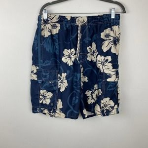 Old Navy, Men's swim shorts.